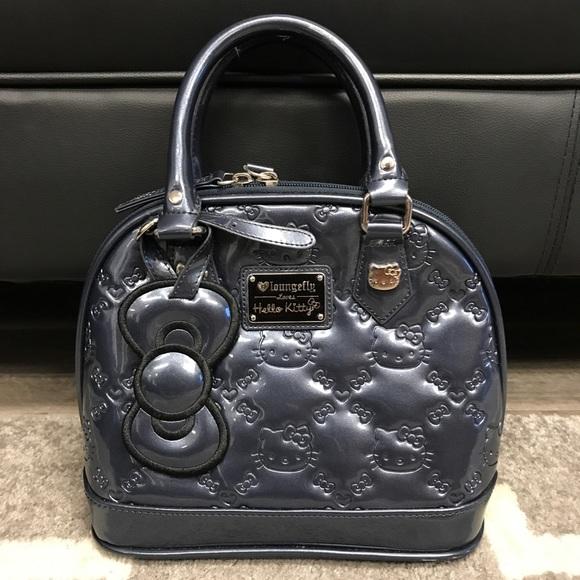 21b5678b31 Hello Kitty Handbags - Loungefly Hello Kitty Handbag 👜